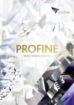 profine Group – PEOPLE.PASSION.PROFILES